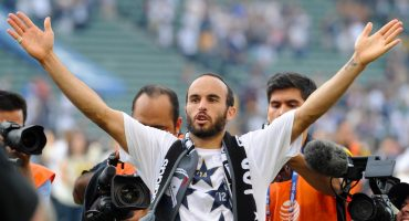 Landon Donovan regresará a las canchas con Los Angeles Galaxy