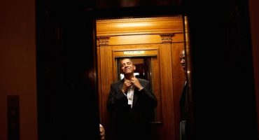 ¿Trump qué? Las mejores fotos de Barack Obama según el fotógrafo de la Casa Blanca
