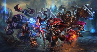League of Legends traerá un sistema de competencia diferente a las clasificatorias