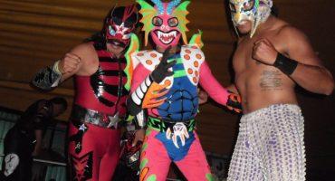 Los Minis más representativos de la Lucha Libre