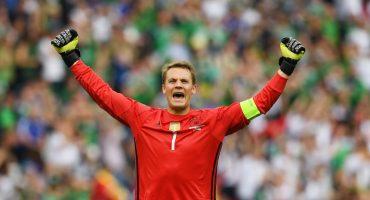 ¿Por qué Manuel Neuer es el reemplazo lógico en la capitanía de Alemania?
