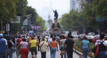 Contraste en la CDMX: marchan en contra y a favor del matrimonio igualitario