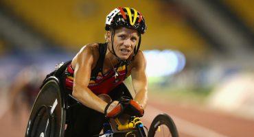Para Marieke Vervoort, la eutanasia aún puede esperar luego de los Paralímpicos