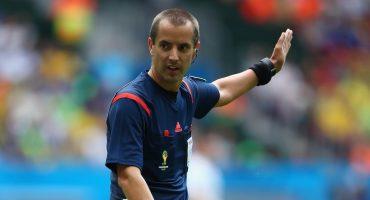 FIFA mantiene al árbitro del México vs Honduras a pesar de las quejas