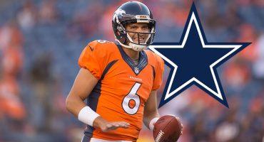 Mark Sanchez es mariscal de campo de los Cowboys y más movimientos en la NFL