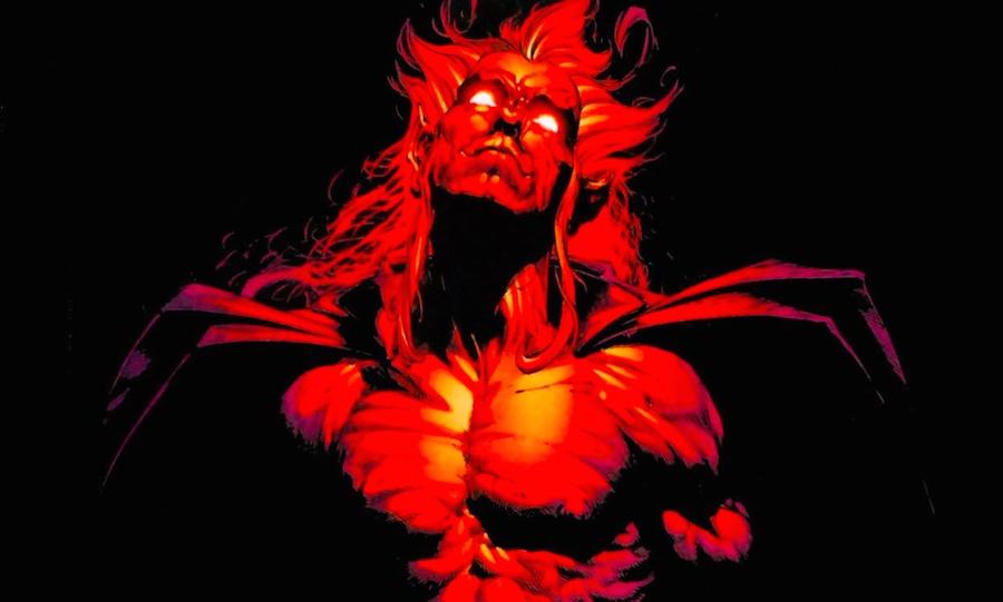 Resultado de imagen de Mephisto imagenes