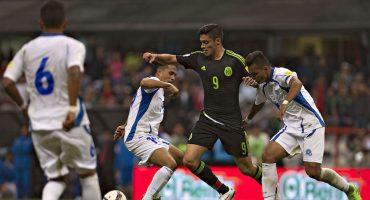 La Selección Mexicana de Futbol regresa a las canchas después del 7-0