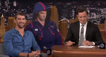 Michael Phelps habla de su