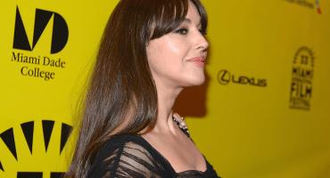 Monica Bellucci y su desnudo para la revista Paris Match