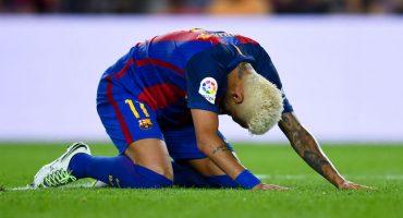 ¡Sorpresa! Alavés derrotó al Barcelona