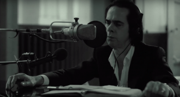 "Mira el nuevo video de Nick Cave & the Bad Seeds para ""Jesus Alone"""