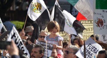 #VibraMéxico: ¿Cuáles son las diferencias entre las marchas del domingo?