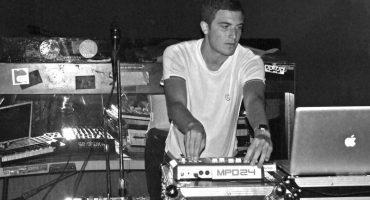 Nicolas Jaar anuncia los detalles de su disco 'Sirens'