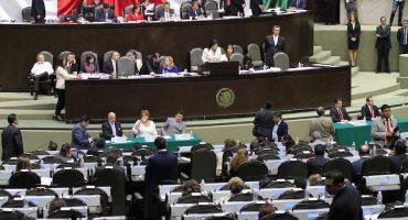 Legisladores mexicanos, de los mejor pagados en América Latina