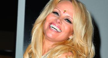 Justo en los... sentimientos: Pamela Anderson dice que