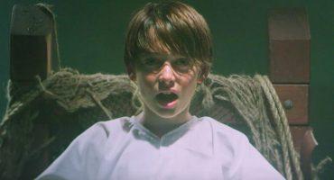 'Will', de Stranger Things, sufre otro rapto en el nuevo video de Panic! at the Disco