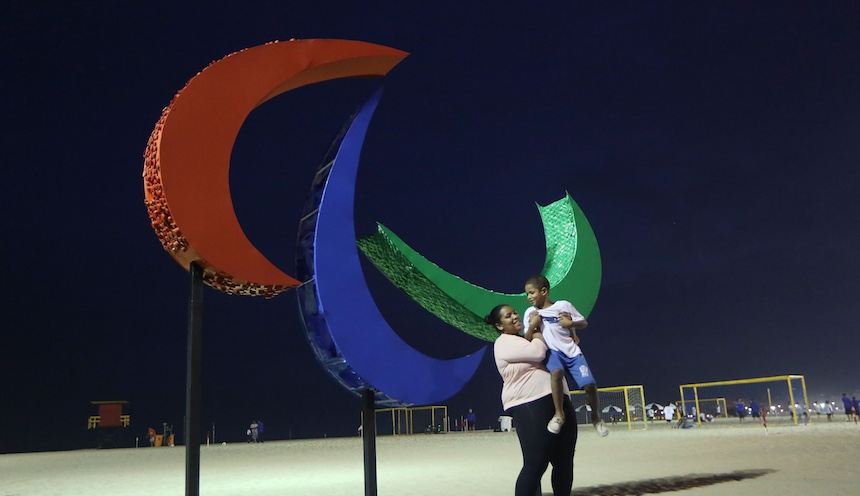 Estos son los canales que transmitirán los Juegos Paralímpicos de Río 2016