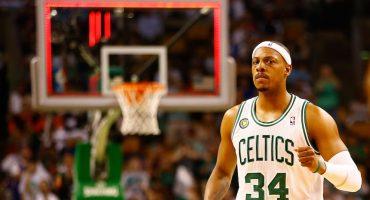 Paul Pierce anuncia que esta será su última temporada en la NBA