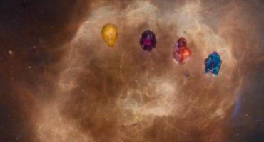 Las Gemas del Infinito harán acto de presencia en Doctor Strange