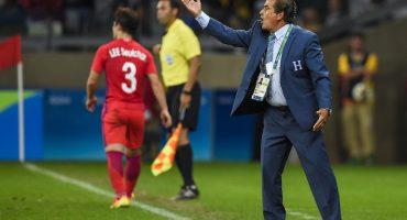 Honduras pedirá cambio de árbitro contra México