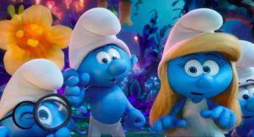 The Smurfs: The Lost Village ha llegado y este es el trailer