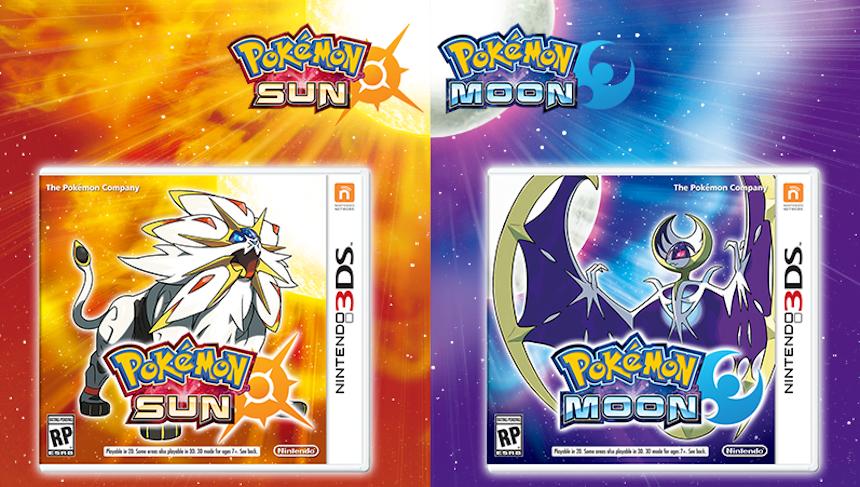 Pokémon Sun/Moon 2