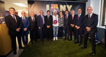 Raúl felicita al Barcelona y los fans del Real Madrid no se lo perdonaron