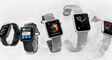¡Conozcan todo acerca de los Apple Watch series 2!