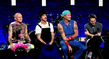 Red Hot Chili Peppers recibirán a los Rams en su regreso a LA