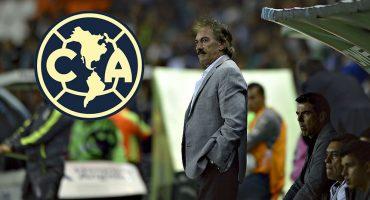 Ricardo La Volpe es el nuevo director técnico del América