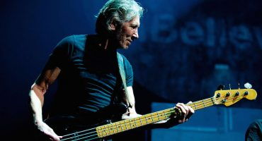 ¡Roger Waters tocará gratis en el Zócalo de la CDMX!