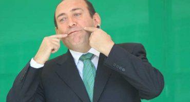 Pide PAN que Fepade investigue posible desvío de Moreira para campaña de Riquelme