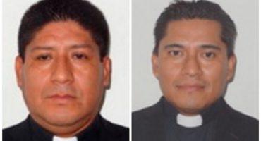 Dan con 'El Chino', sospechoso del asesinato de curas en Veracruz
