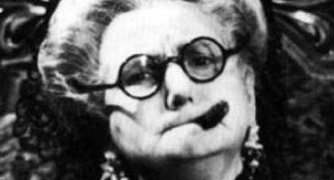 Recordemos a Sara García, la