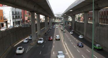 Súbale, súbale… Inicia el servicio de transporte público en el segundo piso de la CDMX