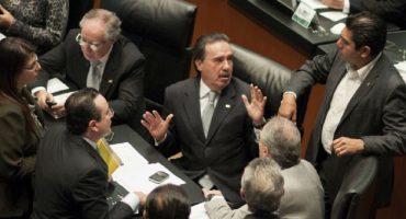 Senado da carpetazo a caso Fepade y se va de puente; oposición