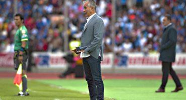 Sergio Bueno ha dirigido a más de la mitad de los equipos en la Liga MX