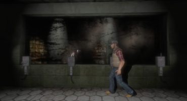 Se revelan las imágenes de un Silent Hill cancelado para el PS3