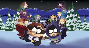 Malaya: South Park The Fractured Butt Whole será retrasado