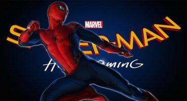 ¿Quién es la pelirroja que aparece en la nueva escena de Spider-Man Homecoming?