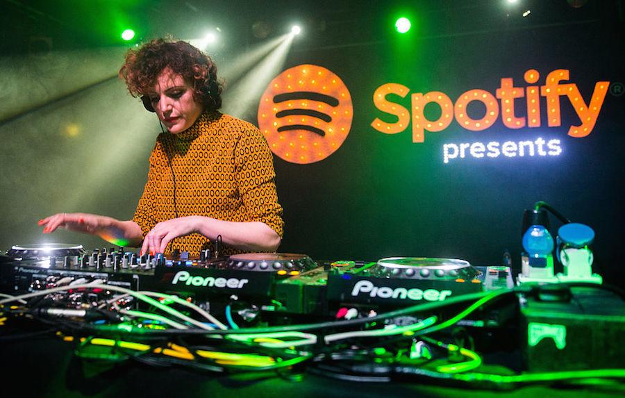 Spotify podría estar en pláticas para comprar Soundcloud