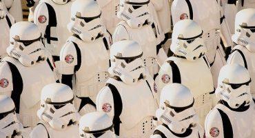 ¿Qué motiva a los Stormtroopers a servir al Imperio? Este corto lo revela