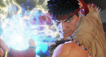 Con la actualización de septiembre ¿vale la pena comprar Street Fighter 5?