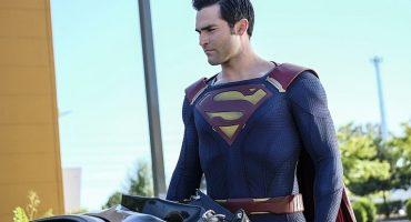 Una gran amenaza acecha a Superman en el nuevo adelanto de Supergirl