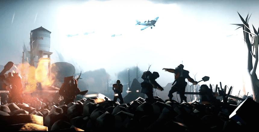 Team Fortress Battlefield