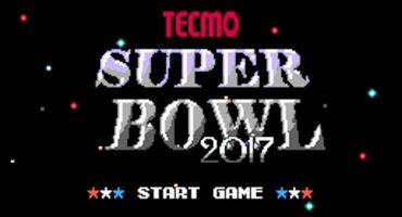 Tecmo Super Bowl regresó a la vida con las plantillas actuales de la NFL