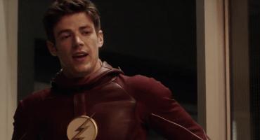 Barry busca volver a casa en el nuevo adelanto de 'The Flash'