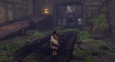 Hay nuevo gameplay de The Last Guardian y es hermoso