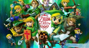 ¿Por qué amamos a The Legend of Zelda?