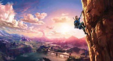 El Wii U se queda sin the Legend of Zelda: Breath of the Wild… ¿y la noticia?
